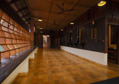 dheemahi-ayurvedic-centre-kerala-reception