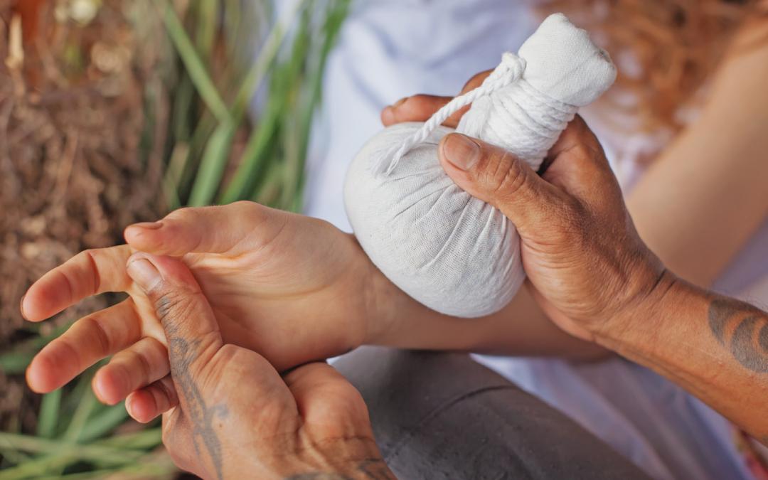 Panchakarma Treatment for Arthritis